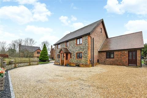 5 bedroom detached house for sale - Bishops View, Four Marks, Alton, Hampshire