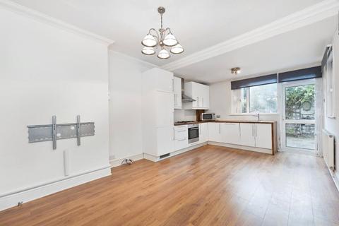 2 bedroom apartment to rent - Ambergate Street, Kennington, London, SE17
