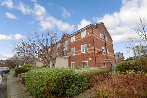 2 bedroom apartment for sale - Blackburn Street, Trinity Riverside, Salford, Greater Manchester, M3