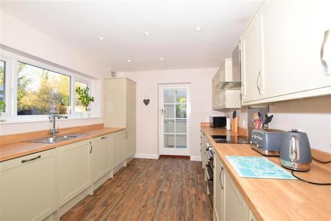 3 bedroom semi-detached house for sale - Markland Road, Elms Vale, Dover, Kent