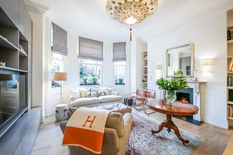 2 bedroom ground floor flat for sale - Stanhope Gardens, London. SW7