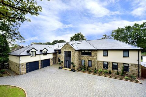 8 bedroom detached house for sale - Hunts Land, Ling Lane, Scarcroft, Leeds, West Yorkshire
