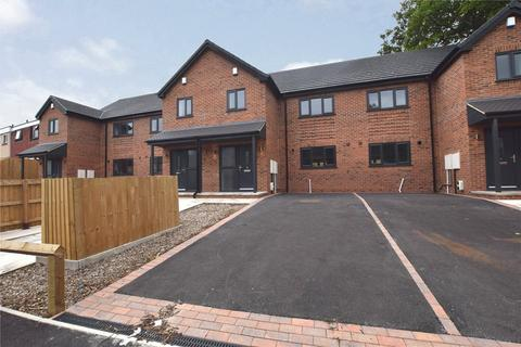 3 bedroom townhouse for sale - PLOT 2, Stonecliffe Drive, Leeds, West Yorkshire