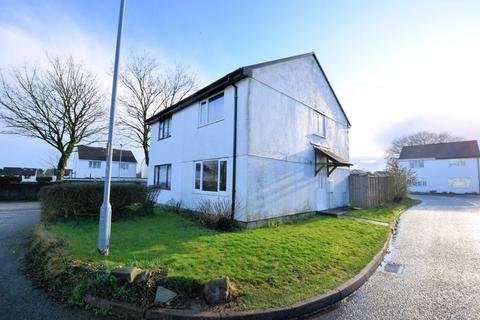 2 bedroom semi-detached house for sale - Perfect first time buy or investment property in Callington.