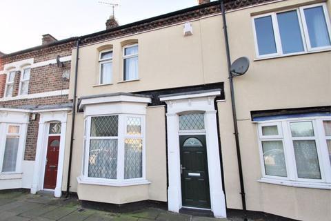 2 bedroom terraced house for sale - Windsor Road, Oxbridge, Stockton, TS18 4DZ
