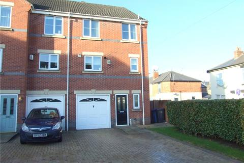 4 bedroom end of terrace house for sale - Slack Lane, Derby