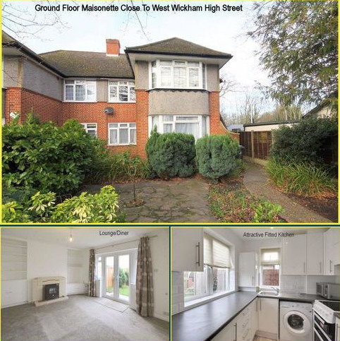 2 bedroom apartment for sale - Bridle Road, Shirley