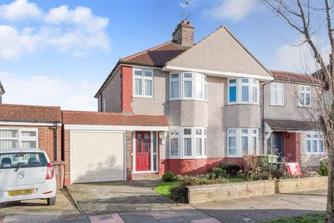 3 bedroom semi-detached house for sale - Blenheim Road, Sidcup