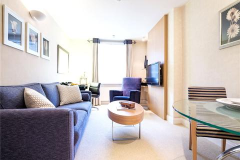2 bedroom apartment to rent - St Christopher's Place, London, W1U
