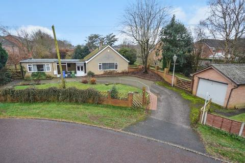 3 bedroom bungalow for sale - Norton Village, Runcorn