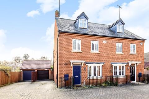 4 bedroom semi-detached house for sale - Trilley Fields, Maulden