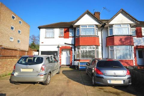 2 bedroom flat to rent - BRIDGEWATER ROAD, WEMBLEY, MIDDLESEX, HA0 1AS