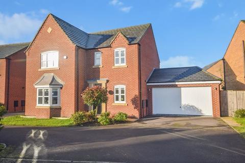 4 bedroom detached house for sale - Falkirk Avenue, Widnes
