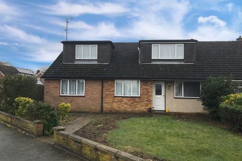 3 bedroom semi-detached house to rent - Five Oaks, Caddington