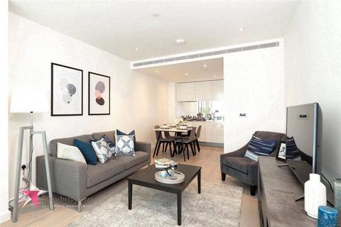 1 bedroom house to rent - Sky Gardens, 155 Wandsworth Road, London8,, SW8