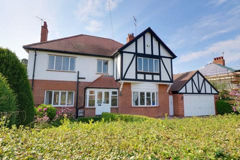 4 bedroom detached house to rent - Beverley Road, Kirk Ella