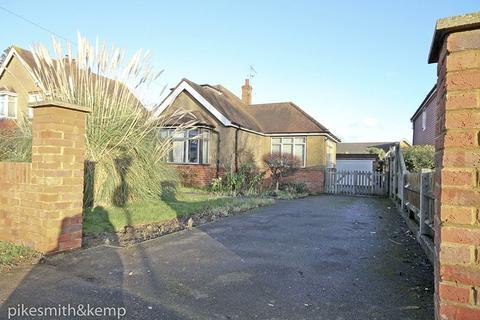 3 bedroom bungalow for sale - Norden Road, MAIDENHEAD, SL6