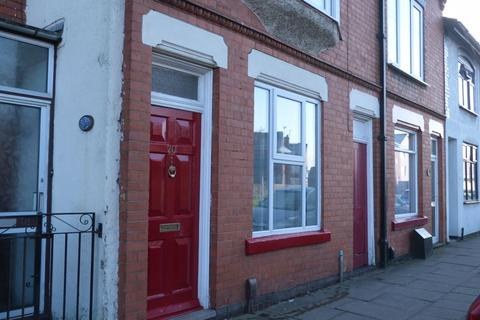 3 bedroom terraced house to rent - Coleman Road, Leicester
