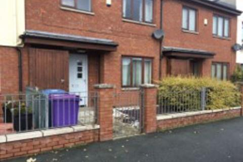 3 bedroom terraced house for sale - Park Hill Road, Liverpool