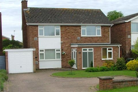 4 bedroom detached house to rent - Old Boston Road, Coningsby