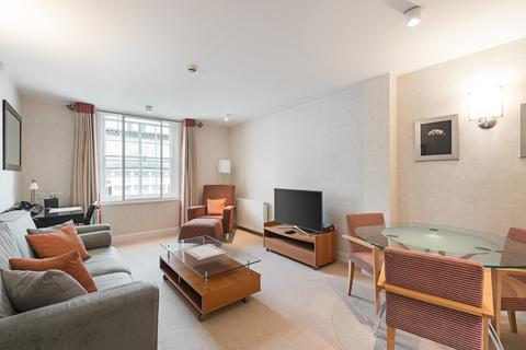 2 bedroom flat to rent - Greengarden House, St Christophers Place, Marylebone, London, W1U