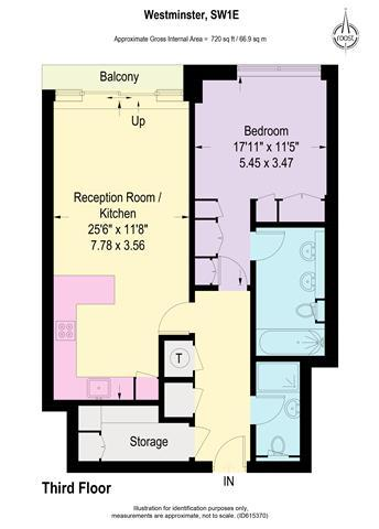 Floorplan: Floor Plan (linked)
