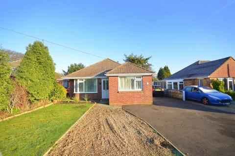4 bedroom detached bungalow to rent - Hull Road, Bournemouth