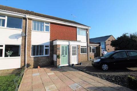 2 bedroom terraced house to rent - Horton Close, Bournemouth