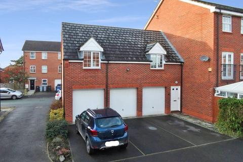 2 bedroom semi-detached house for sale - Horton Way, Stapeley, Nantwich
