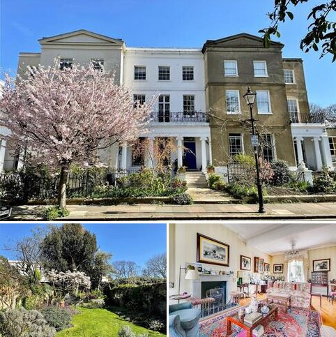 4 bedroom terraced house for sale - St. Peters Square, Hammersmith, London, W6