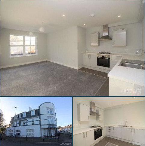 1 bedroom apartment to rent - Queen Street, Newton Abbot