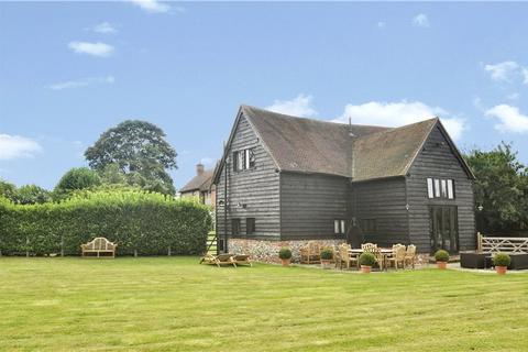 3 bedroom detached house to rent - Hooks Farm, Henley Road, Marlow, Buckinghamshire, SL7