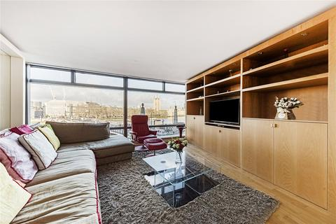 3 bedroom flat for sale - Parliament View Apartments, 1 Albert Embankment, London, SE1