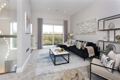 4 bedroom terraced house for sale - Burlington Mews, Sevenoaks, Kent, TN13