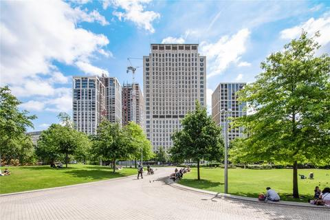 1 bedroom flat to rent - Casson Square, London, SE1