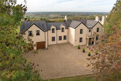 4 bedroom detached house for sale - Bowden Hill, Lacock, Chippenham, Wiltshire, SN15