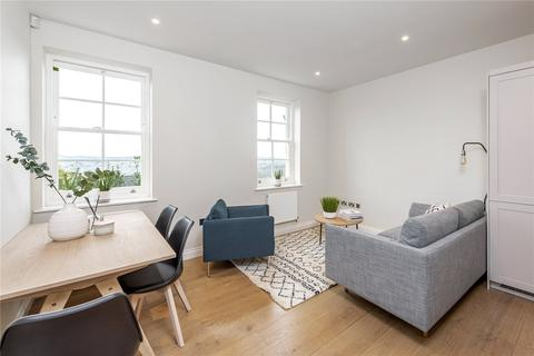 1 bedroom flat for sale - Apartment B19 Hope House, Lansdown Road, Bath, BA1