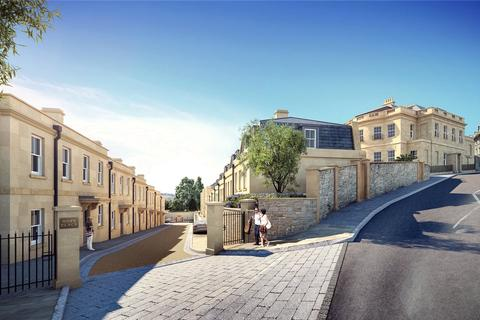 1 bedroom flat for sale - Apartment B10 Hope House, Lansdown Road, Bath, BA1