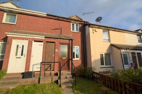2 bedroom terraced house to rent - Laburnum Drive, Barnstaple
