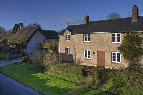 4 bedroom semi-detached house for sale - Old Minster Lovell, Minster Lovell, Witney, Oxfordshire, OX29