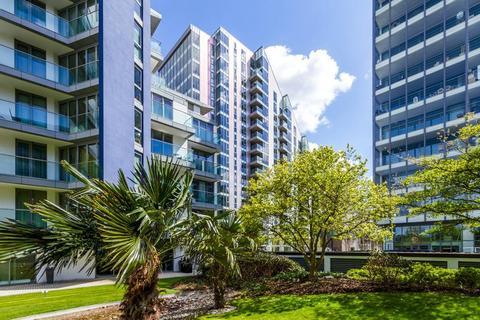 2 bedroom penthouse for sale - Riverside Quarter, Wandsworth, London, SW18