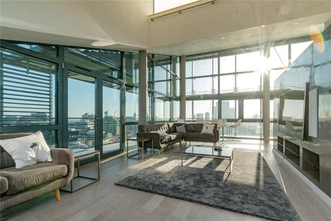 3 bedroom penthouse to rent - No. 1 Deansgate, Manchester, M3