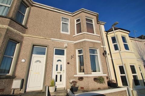 4 bedroom terraced house for sale - Carlton Terrace, Weston Mill