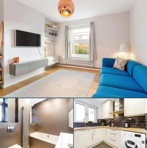 4 bedroom flat for sale - Maitland House, Bishops Way, London, E2