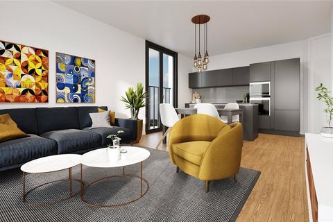 2 bedroom flat for sale - Plot 25 -  The Works, Gilbert Street, Glasgow, G3