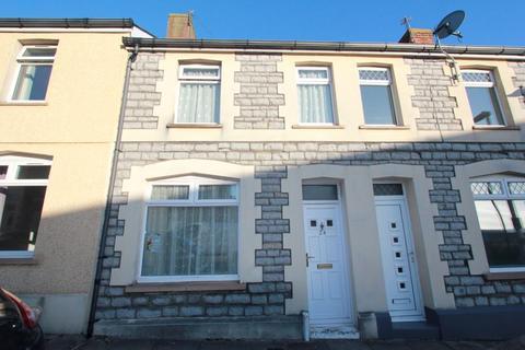 2 bedroom terraced house for sale - Coronation Street, Barry