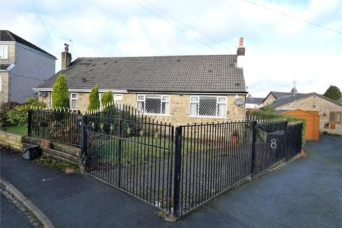 2 bedroom semi-detached bungalow for sale - Fairway Grove, Bradford, West Yorkshire, BD7