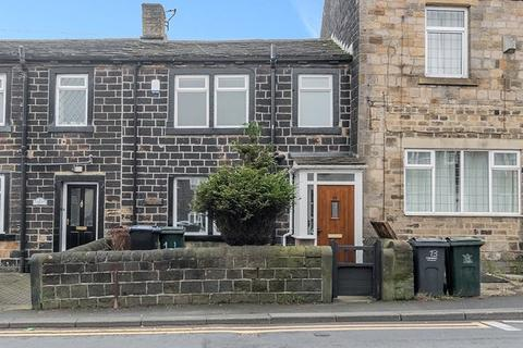 2 bedroom terraced house for sale - Holroyd Hill, Wibsey, Bradford, BD6
