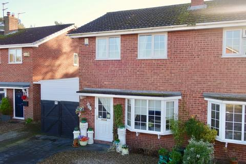 3 bedroom semi-detached house for sale - Pinewood Road, Pocklington