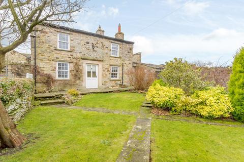 3 bedroom cottage for sale - Bus Stop Cottage, Thornton Rust, Wensleydale